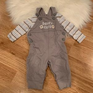 3 for $15 / Baby Boy 2 Piece Outfit